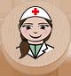 Ärztin natur