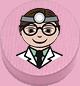 Arzt rosa