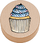 Cupcake natur