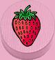 Erdbeere rosa