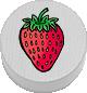Erdbeere weiß