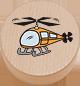 Hubschrauber natur