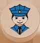 Polizist natur