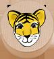 Tiger natur