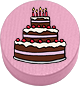 Torte rosa