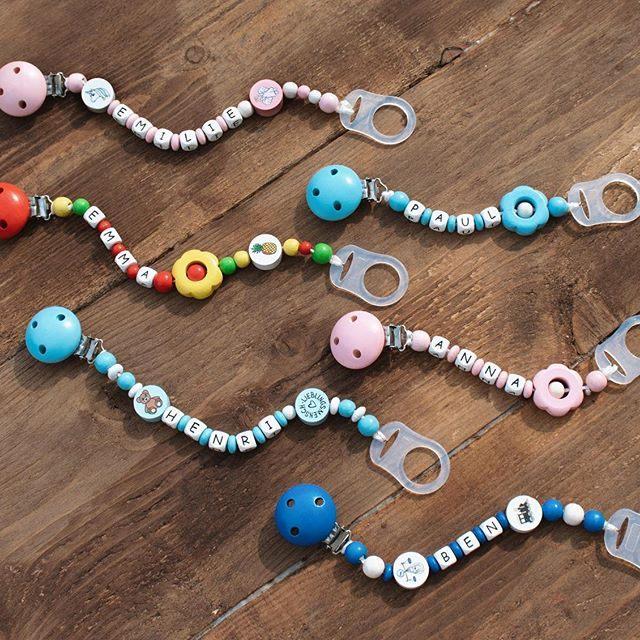 Annas Schnullerketten mit Namen und Foto-Upload - Annas Schnullerketten.de bietet Schnullerketten mit Namen und Schnullerketten mit Foto 002 1